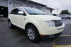 2008_Lincoln_MKX_4DR 2WD_  FL