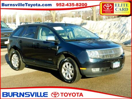 2008_Lincoln_MKX_4DR AWD_ Burnsville MN