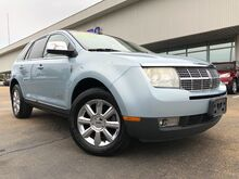 2008_Lincoln_MKX_AWD_ Jackson MS