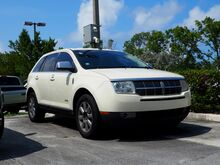 2008_Lincoln_MKX_Base_ Delray Beach FL