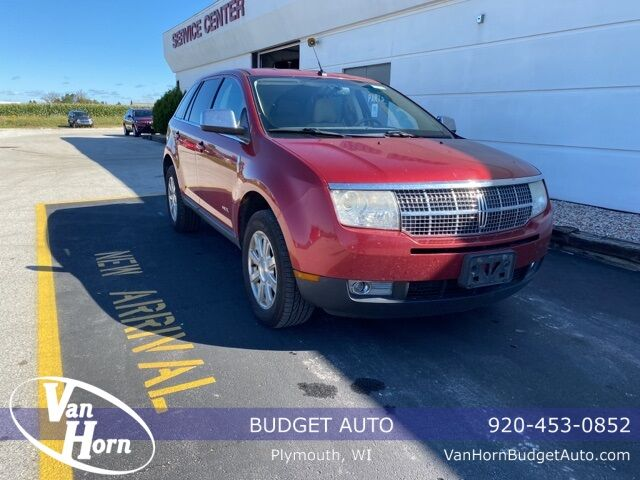 2008 Lincoln MKX Base Plymouth WI