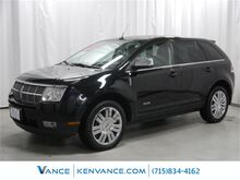 2008_Lincoln_MKX_Base_ Eau Claire WI