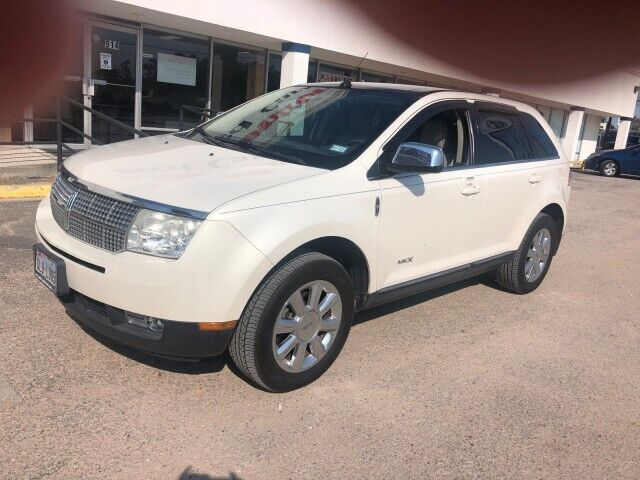 2008 Lincoln MKX FWD 4dr Conroe TX