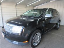 2008_Lincoln_MKX_FWD_ Dallas TX