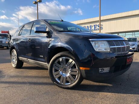 2008 Lincoln MKX FWD Jackson MS