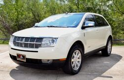 2008_Lincoln_MKX_FWD_ Terrell TX