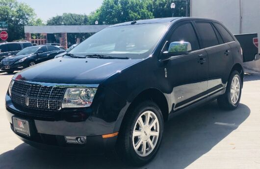 2008 Lincoln MKX FWD Terrell TX