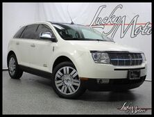 Lincoln MKX Limited Edition 2008