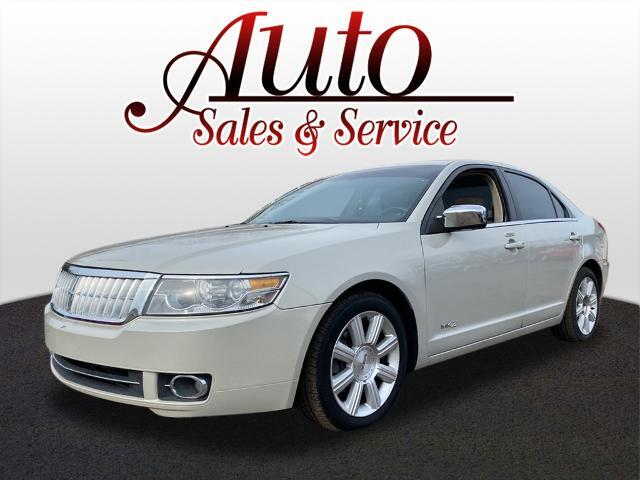 2008 Lincoln MKZ  Indianapolis IN