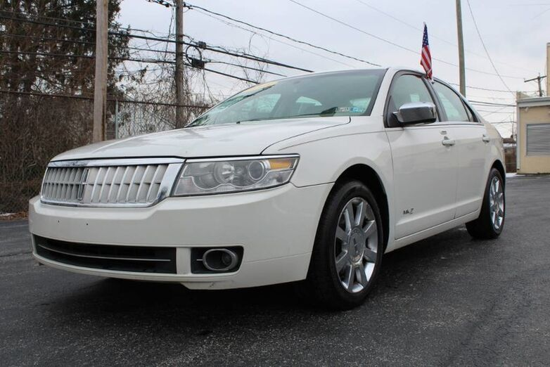 2008 Lincoln MKZ  New Castle DE