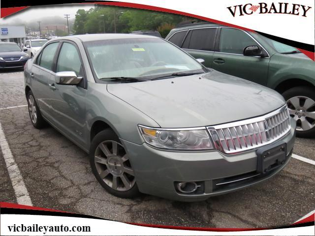 2008 Lincoln MKZ  Spartanburg SC