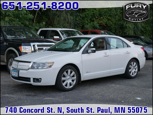 2008 Lincoln MKZ 4dr Sdn FWD St. Paul MN