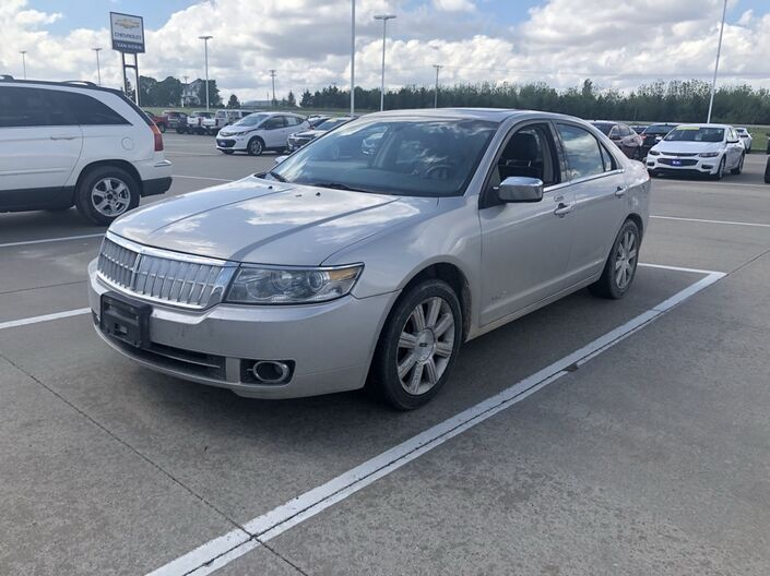 2008 Lincoln MKZ Base Plymouth WI