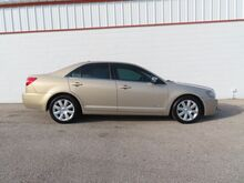 2008_Lincoln_MKZ_FWD_ Dallas TX