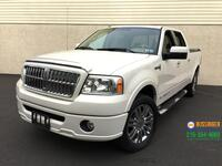 2008 Lincoln Mark LT - Elite Package - Long Wheel Base - 4x4 w/ Navigation