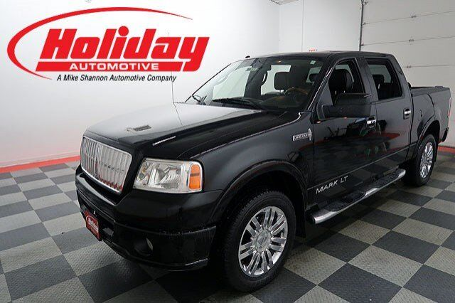 2008 Lincoln Mark LT  Fond du Lac WI