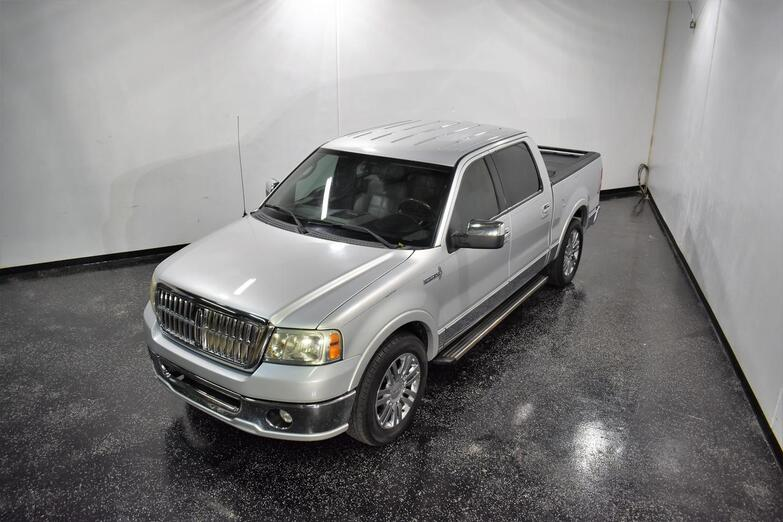 2008 Lincoln Mark LT PREMIUM Houston TX