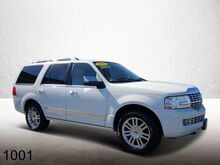 2008_Lincoln_Navigator_2WD_ Clermont FL