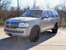 2008_Lincoln_Navigator_2WD_ Terrell TX