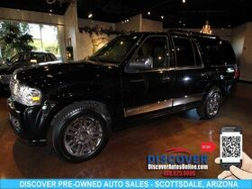2008_Lincoln_Navigator L_Sport Utility 4WD_ Scottsdale AZ