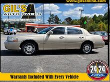 2008_Lincoln_Town Car_Signature Limited_ Columbus GA