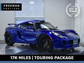 2008 Lotus Exige S 240 17k Miles Touring Package