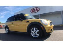 2008_MINI_Cooper_Base Station Wagon_ Crystal River FL