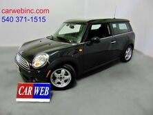 MINI Cooper Clubman Base 2008