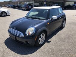 2008_MINI_Cooper Hardtop__ Cleveland OH