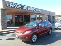 2008_Mazda_CX-7_Grand Touring AWD_ Colorado Springs CO