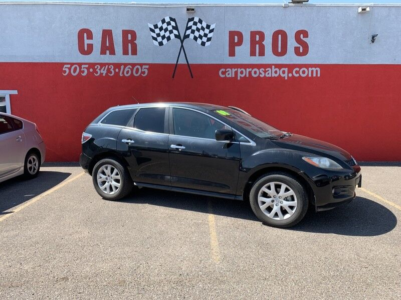 2008 Mazda CX-7 Grand Touring Albuquerque NM