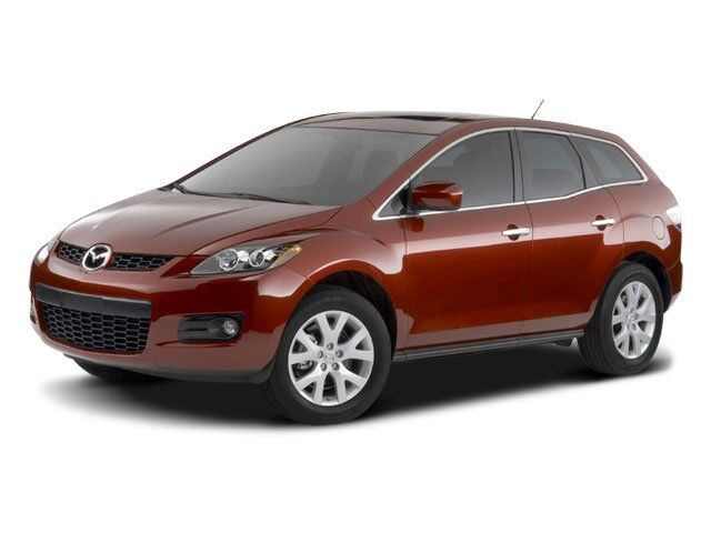 2008 Mazda CX-7 Grand Touring Pensacola FL