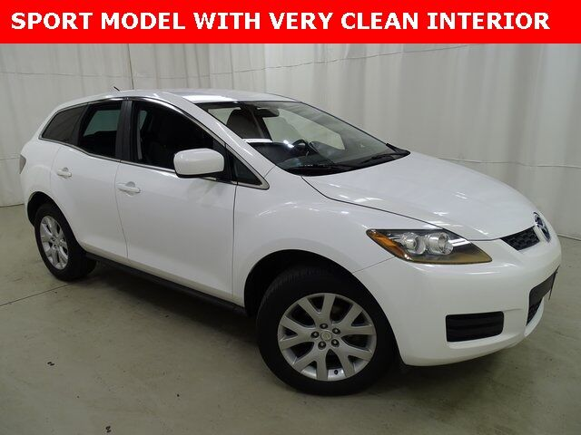 2008 Mazda CX-7 Sport Raleigh NC