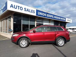 2008_Mazda_CX-9_Grand Touring 4WD_ Spokane Valley WA