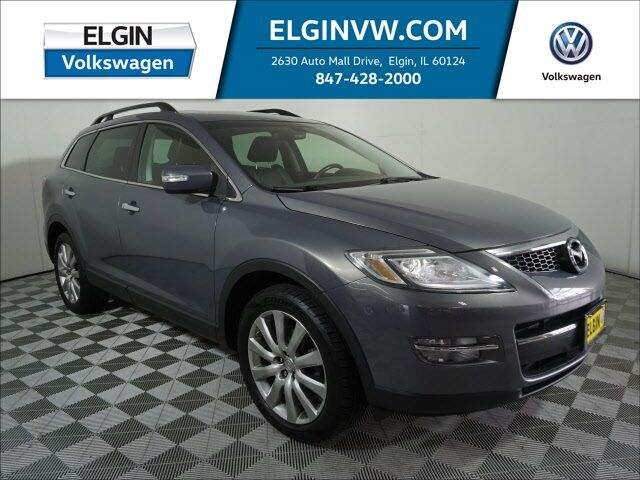 2008 Mazda CX-9 Grand Touring Elgin IL