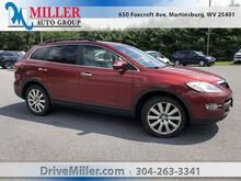 2008_Mazda_CX-9_Grand Touring_ Martinsburg WV