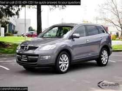 2008_Mazda_CX-9_Grand Touring Navigation Back Up Cam Leather Loaded!_ Fremont CA