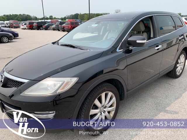2008 Mazda CX-9 Grand Touring Plymouth WI