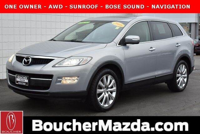 2008 Mazda CX-9 Grand Touring Racine WI