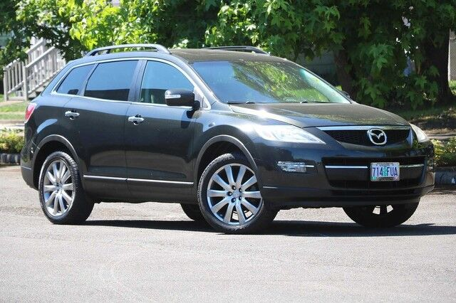 2008 Mazda CX-9 Grand Touring Salem OR