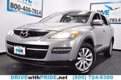 2008 Mazda CX-9 SPORT MILES KEYLESS ENTRY TRI ZONE AC SUNROOF TOWING ALLOYS