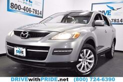 2008_Mazda_CX-9_SPORT MILES KEYLESS ENTRY TRI ZONE AC SUNROOF TOWING ALLOYS_ Houston TX