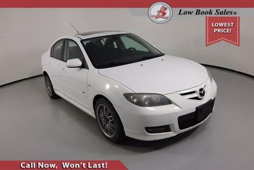 2008_Mazda_MAZDA3_s Touring *Ltd Avail*_ Salt Lake City UT