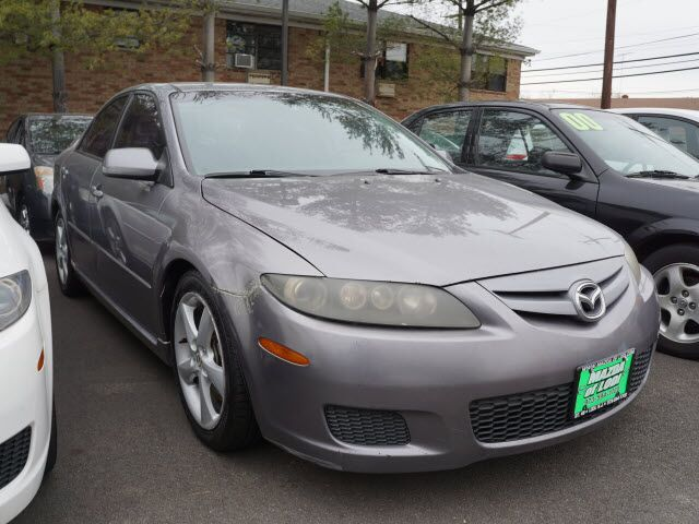 2008 Mazda MAZDA6i i Grand Touring Lodi NJ