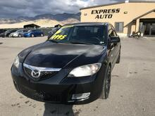 2008_Mazda_Mazda3__ North Logan UT