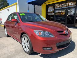 2008_Mazda_Mazda3_5d Hatchback s Grand Touring Auto_ Albuquerque NM