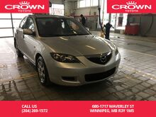 2008_Mazda_Mazda3_GS Sedan Automatic_ Winnipeg MB