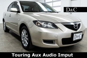 2008_Mazda_Mazda3_i Touring Aux Audio Imput_ Portland OR