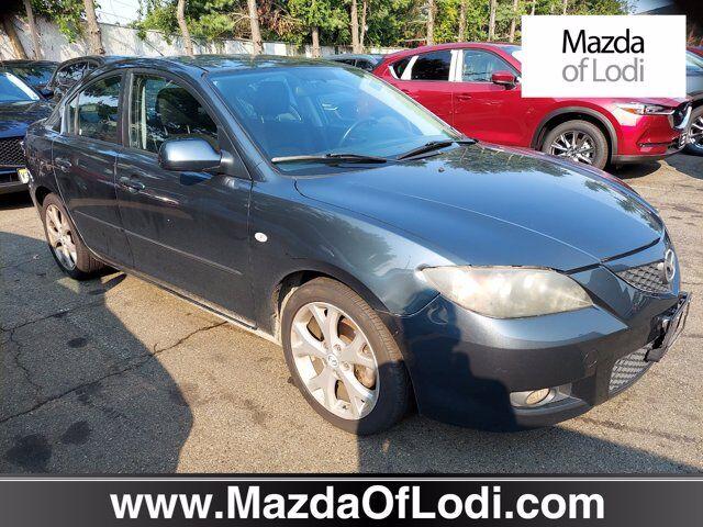 2008 Mazda Mazda3 i Touring Value Lodi NJ