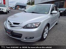 2008_Mazda_Mazda3_s Sport *Ltd Avail*_ Covington VA